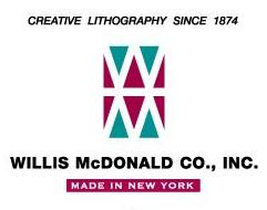 willis mcdonald